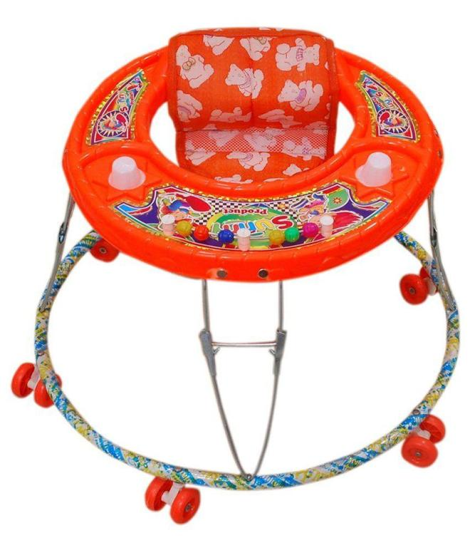 Taaza-Garam-Orange-Baby-Walker-SDL769201141-1-a3b53